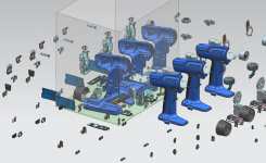 Webinar: Designing For Additive Manufacturing with Siemens NX and HP Multi Jet Fusion 3D Printers