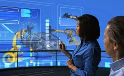 Why you need a digital strategy for future manufacturing